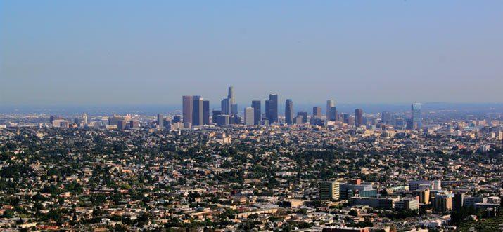 Los Angeles y Universal Studio Hollywood