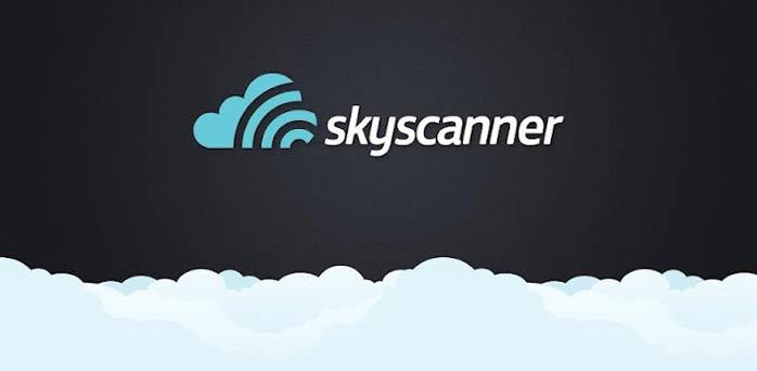 ¿Qué es Skyscanner?