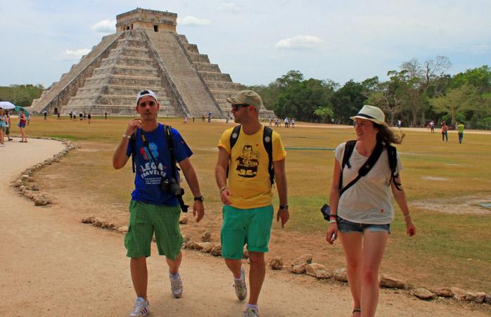 blogueros-en-mexico