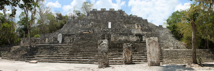templo-maya-Calakmul