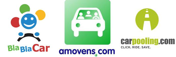 mejor compañia de compartir coches