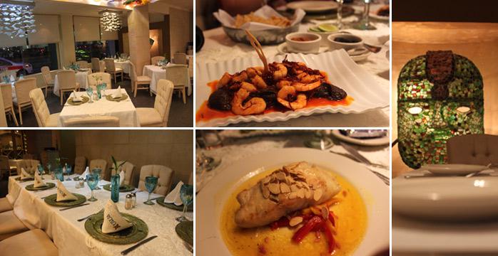 mejores restaurantes mexico