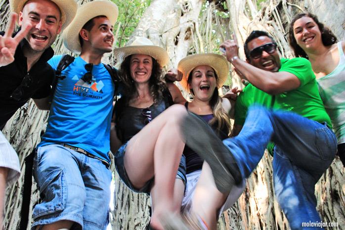 blogueros de viaje en mexico molaviajar