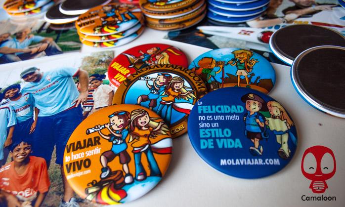 Souvenirs de viaje molaviajar