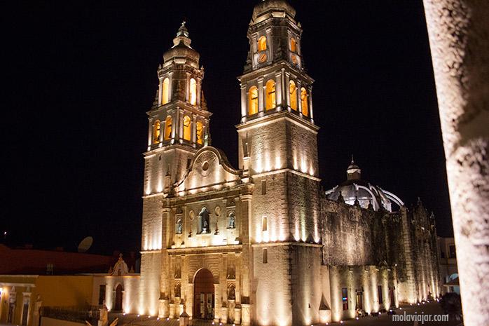 plaza central campeche molaviajar