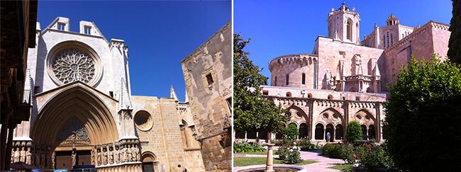 catedral tarragona molaviajar