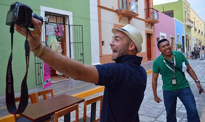#AllMexicoTrip – día 11: Descubriendo Campeche