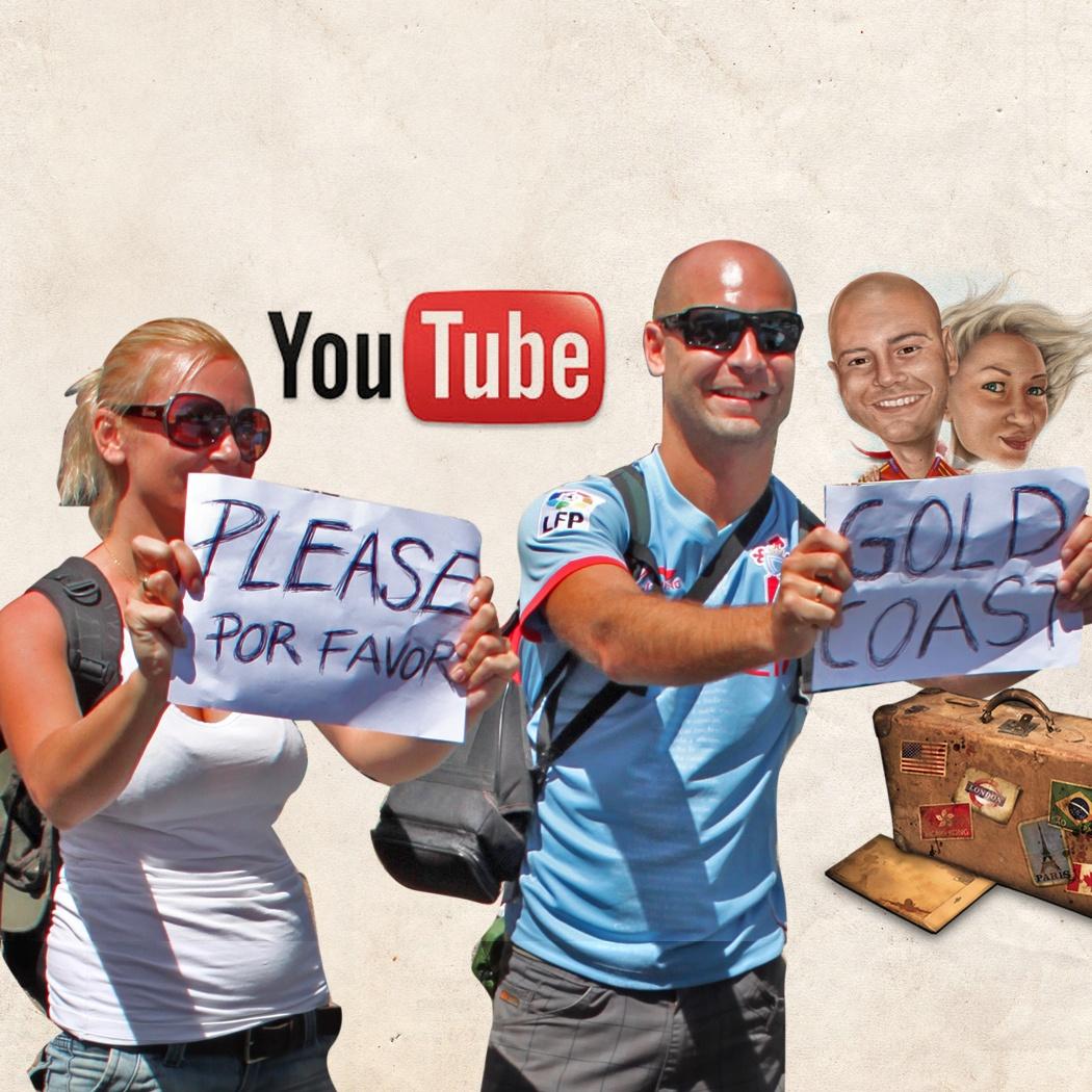 Video: Viajar haciendo Autostop, consejos y experiencias