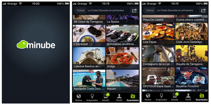 app de viajes españa-mundo