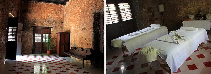 fotos HaciendaUayamon por molaviajar.com