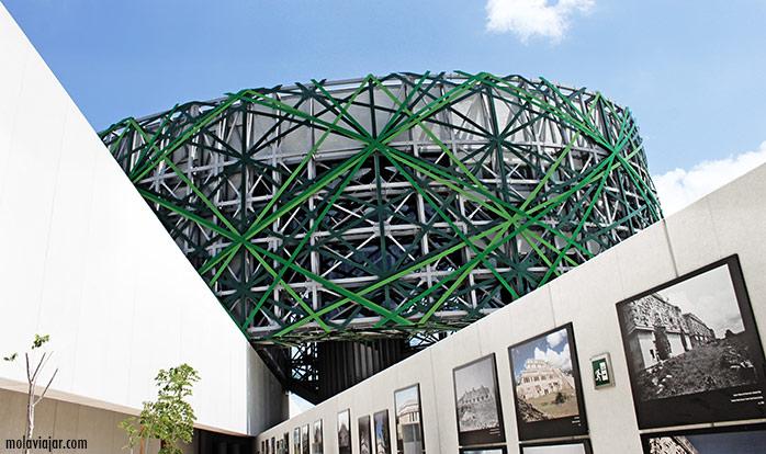 museos de mexico molaviajar