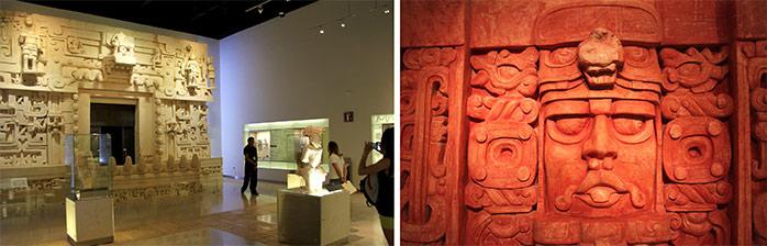museo maya molaviajar