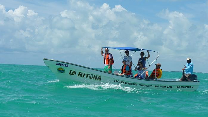 #AllMexicoTrip – día 15: Punta Allen