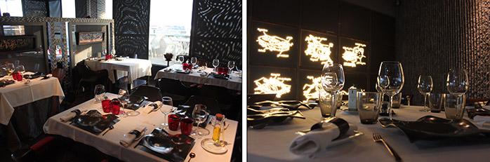 Restaurant-Gaudir