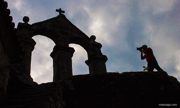 monasteri de san pedro de rocas
