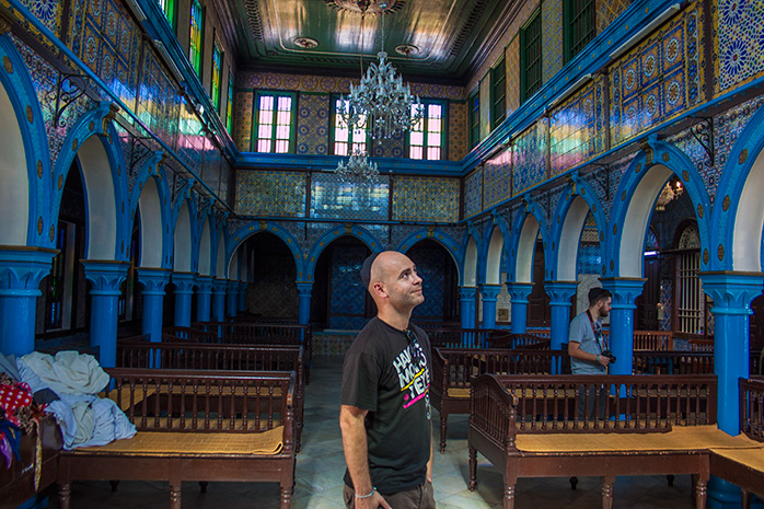 synagogue-de-la-ghrib molaviajar