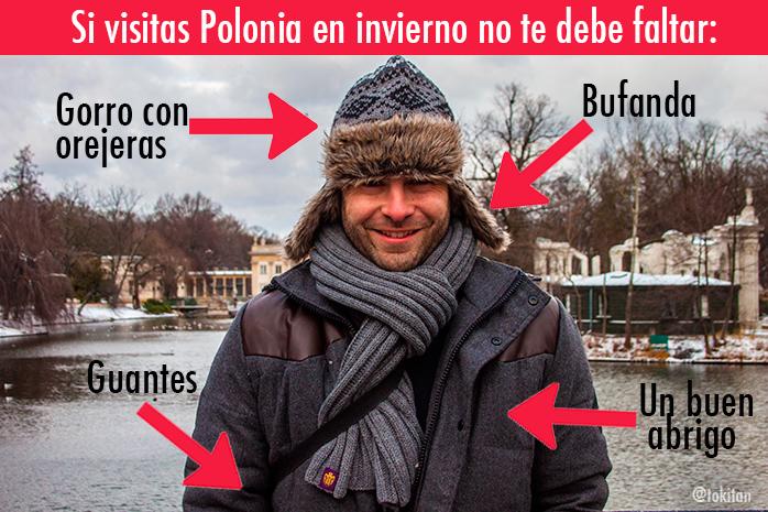adri molaviajar en polonia. Qué ver en Varsovia en un día