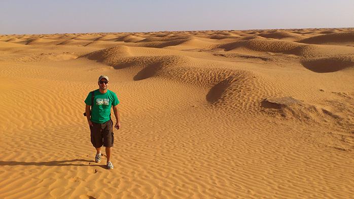 adri en el desierto molaviajar.com