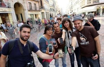 bloggers de viajes