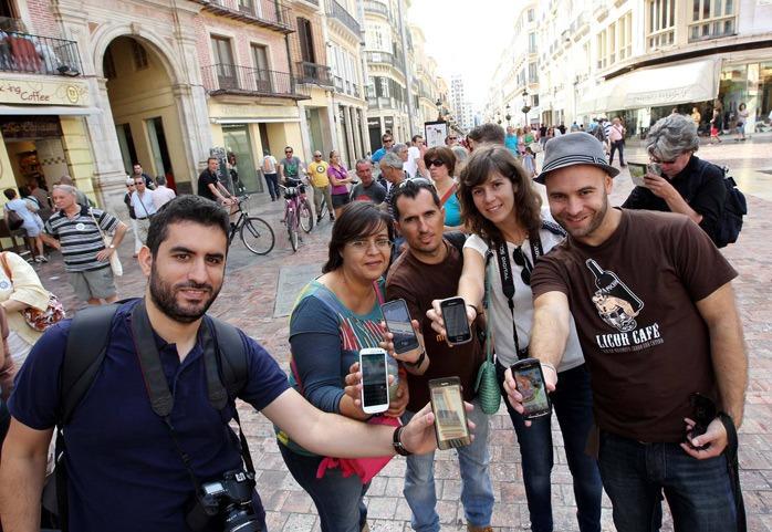 Ciudades AVE: Málaga