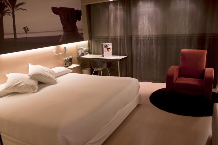 hoteles malaga buenos