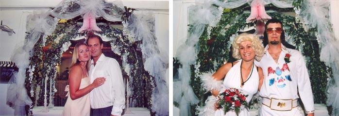 bodas tematicas las vegas