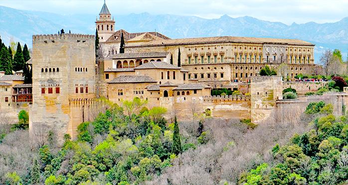 Que ver en Granada en 3 días