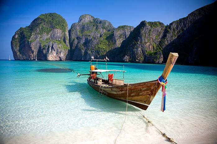 Cómo contratar el mejor seguro de viaje para Tailandia