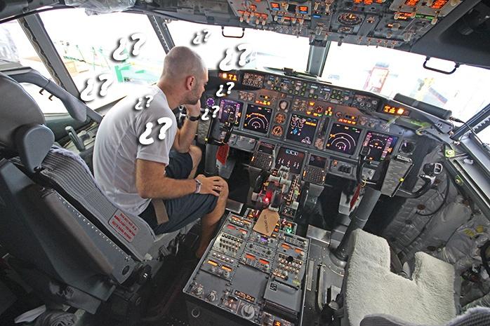 10 curiosidades sobre los aviones | Aeromexico
