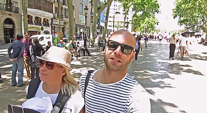 molaviajar en barcelona