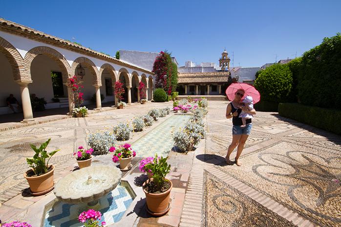 palaciodeviana. Qué ver en Córdoba en un día