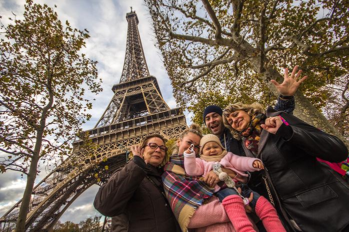 familia-en-paris