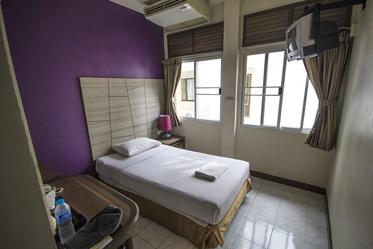 cama individual bangkok