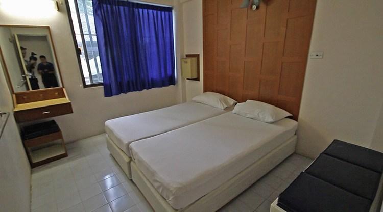 new siam1 habitaciones