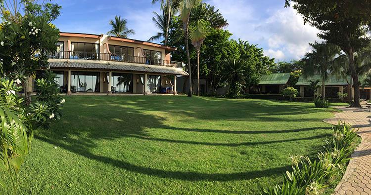 alojamiento samui resort