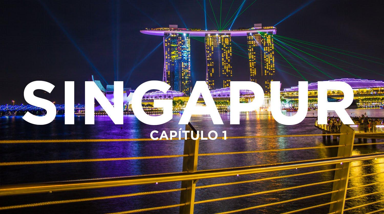 Videos Qué hacer 3 días en Singapur