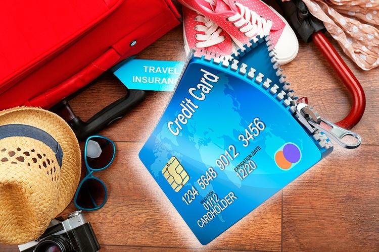 Seguro de viaje tarjeta de crédito VISA