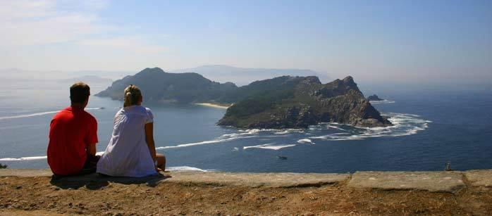 Los 100 destinos preferidos por los molaviajaros