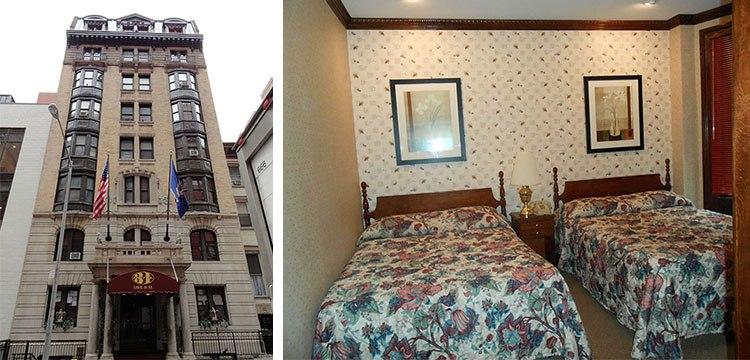 hotel 31 nueva york precio