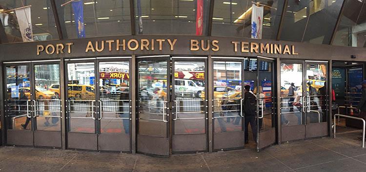 C mo llegar al outlet jersey gardens nueva york mola viajar - Bus from port authority to jersey gardens ...