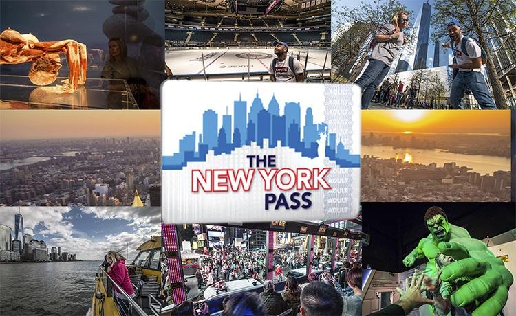 Cómo rentabilizar el New York Pass de 5 días en 13 horas. Nueva York