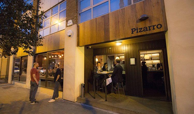 Los mejores restaurantes Españoles en Londres