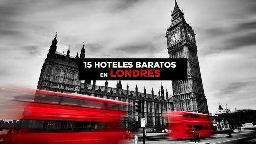 hoteles-baratos-y-centricos-en-londres