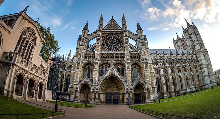 iglesia-gotica-londres
