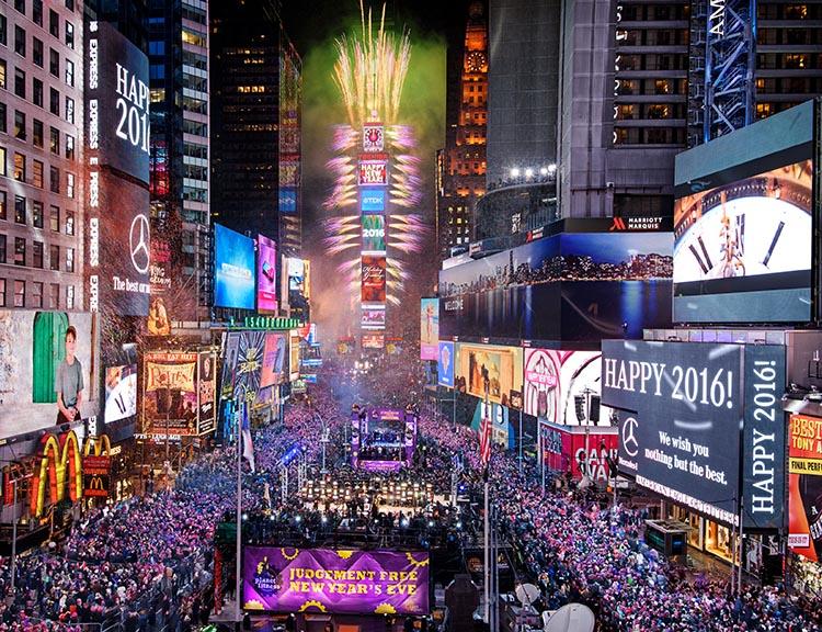 Sexo y la ciudad de Nueva York
