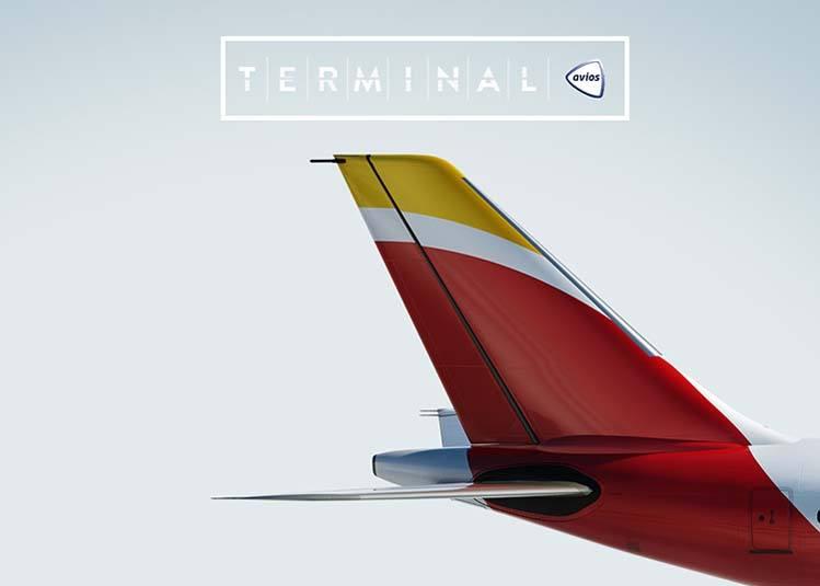 Nueva terminal de Iberia para clientes Iberia Plus
