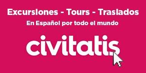 Excursiones y tours civitatis