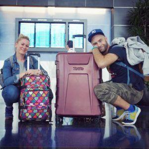 Toca volver a casa maletas tottoespana ms cargadas que enhellip
