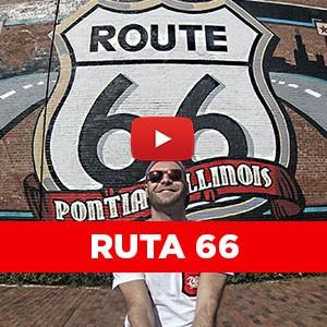 Vídeo Guía Ruta 66